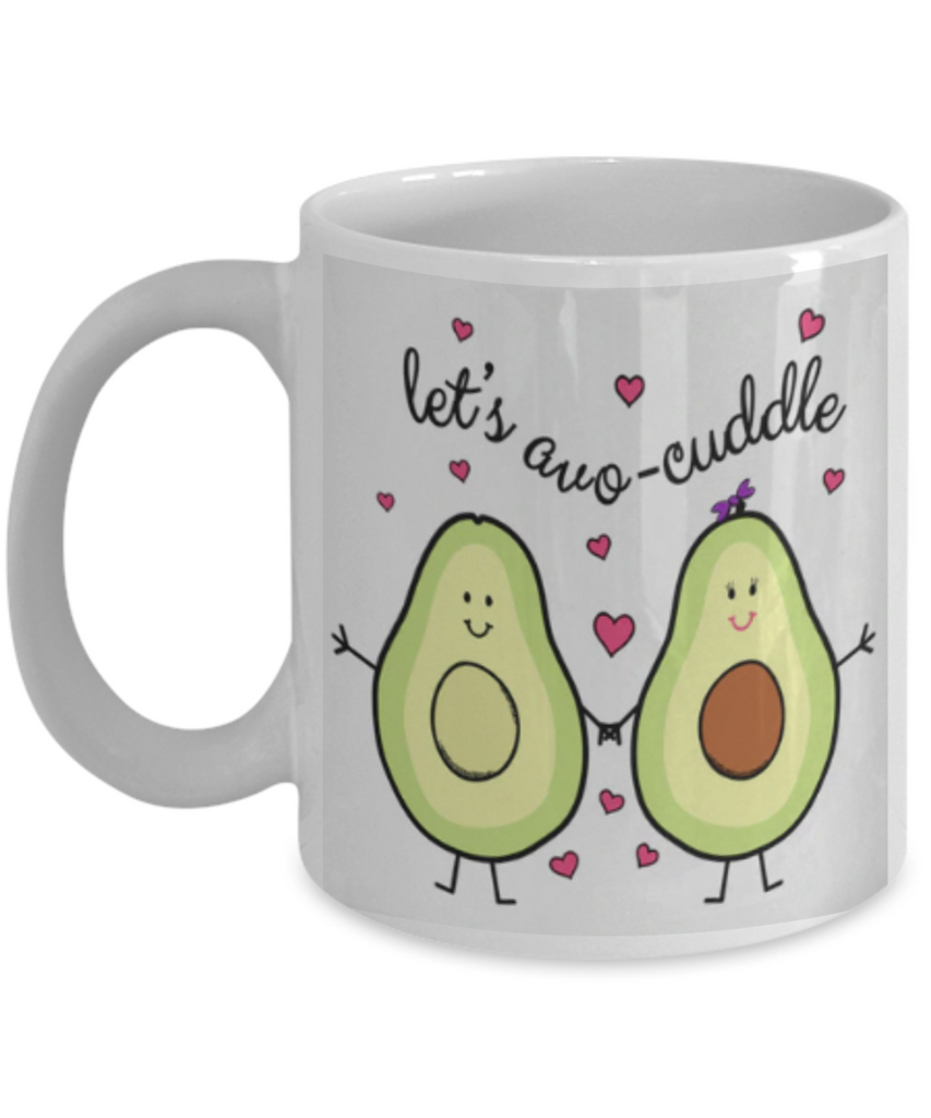Let's Avo-cuddle