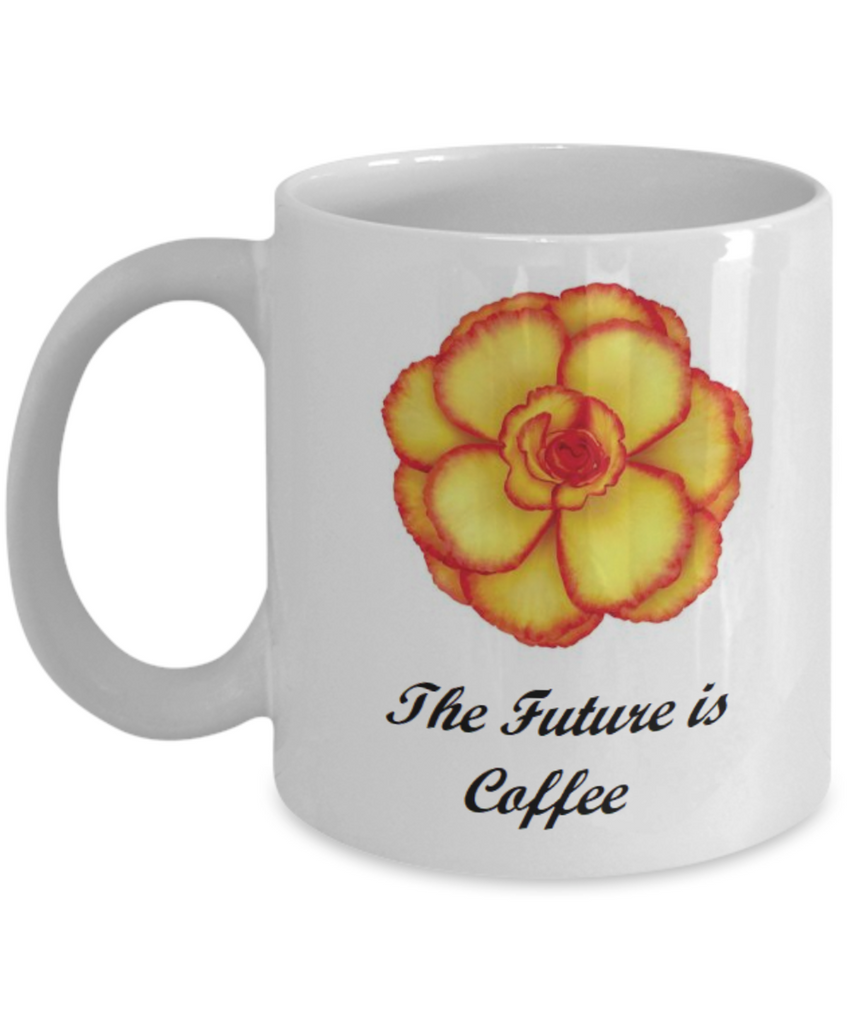 The Future is Coffee