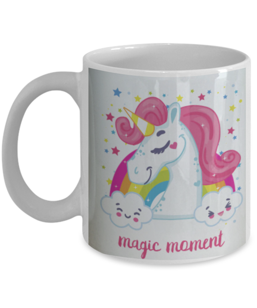 Unicorn Magic Momment