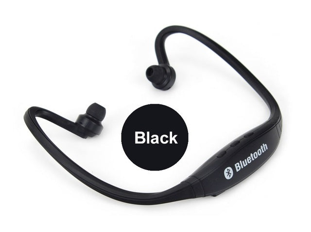 Original Sport Wireless Bluetooth Headset Handsfree Earphones Running Stereo Headphones For iPhone XiaoMi Huawei