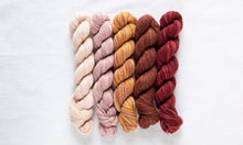 Fino Mini-Skein Kits