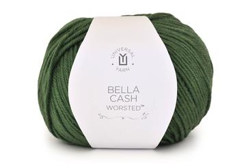 Bella Cash Worsted