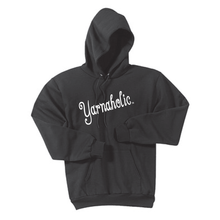 PC core pullover hoodie