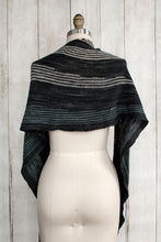 Incremento Shawl (F76)