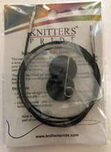 Knitter's Pride Interchangeable Needle Cord