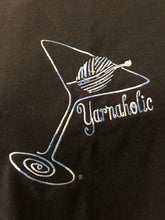 Yarnaholic™ Women's Cut T-Shirt