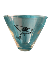 Yarnaholic™ Stemless Martini Glass