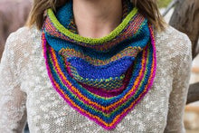 Five Color Cowl Kit-TWIZZLE