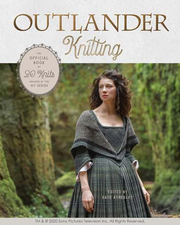 Outlander™ Knits Book