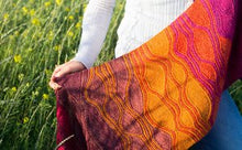 S Curve Shawl Kit