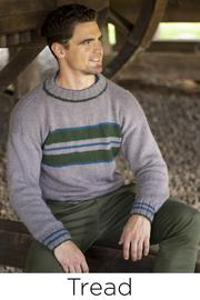 Tread Men's/Unisex Sweater