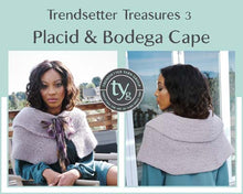 Placid & Bodega Cape SMALL