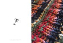 Yarnaholic™ blank yarn notecards-10 color pack