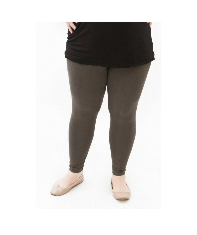 Zenzo Full Length Leggings