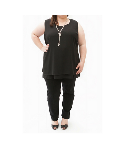 Prana Boxy Wheel Tunic