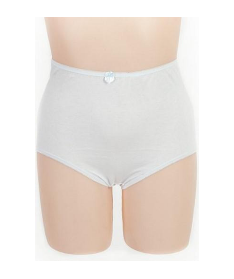 100% Cotton Brief