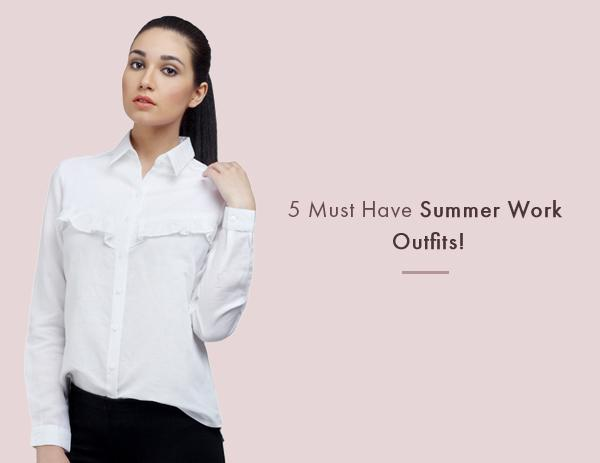 Our Top 5 Summer Picks for You!