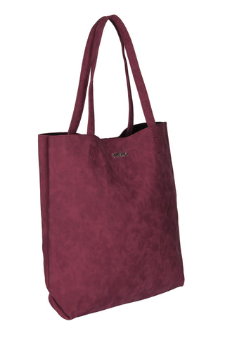The basic tote bag