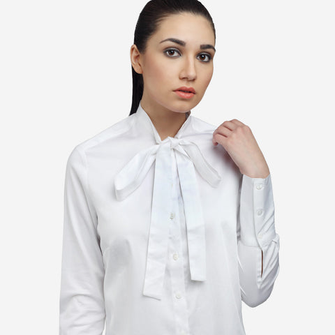 workwear for women officewear for women ladies workwear ladies officewear formal shirts for women formal wear for women bow ties shirts white cotton formal shirt for women womenswear westernwear for women work shirts for ladies ladies formals ladies work formals shirt with french cuffs collared shirts white shirt white formal shirt