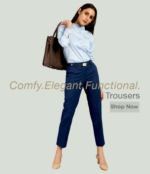 4d6265822 Buy Office wear for Women, Western & Formal Work wear | Ombré Lane