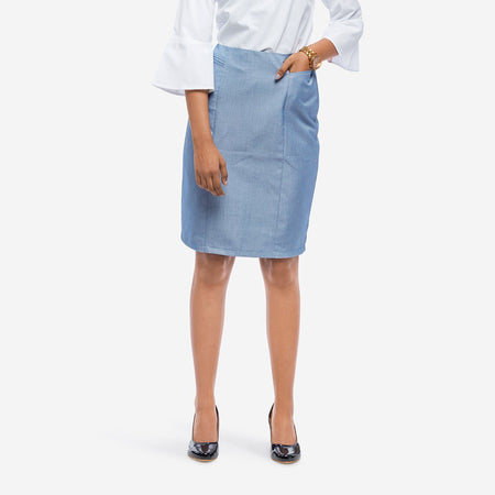 Formal skirt for women in office official skirt for work summer skirt for work western dresses online india