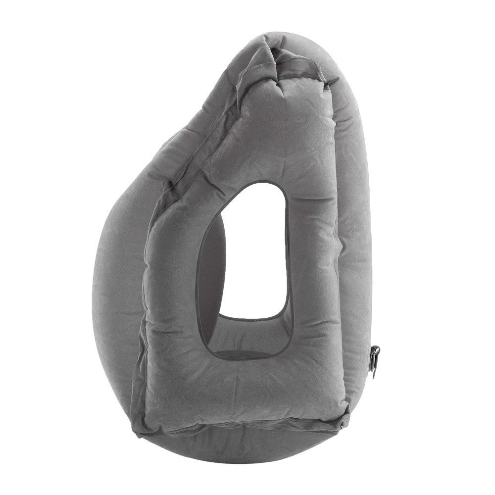 Minowl™ Wonder Pillow - Inflatable Travel Pillow