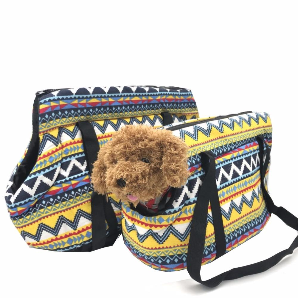 Dog Carrier - Pet Carrier Dog Handbag; Cozy Soft Puppy Cat Bag; Chihuahua Shoulder Bag; Pet Products;