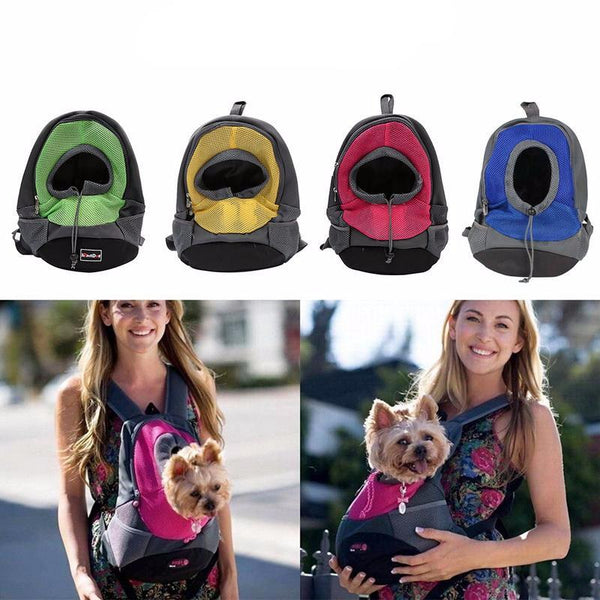 Dogs Carrier Pet Bonito