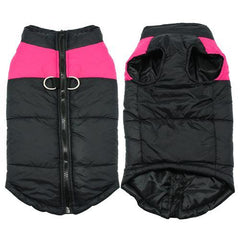 Dog Clothes - PET BONITO: Dog Clothes For Small Dogs ~ Winter Puppy Chihuahua Waterproof Coat Jacket