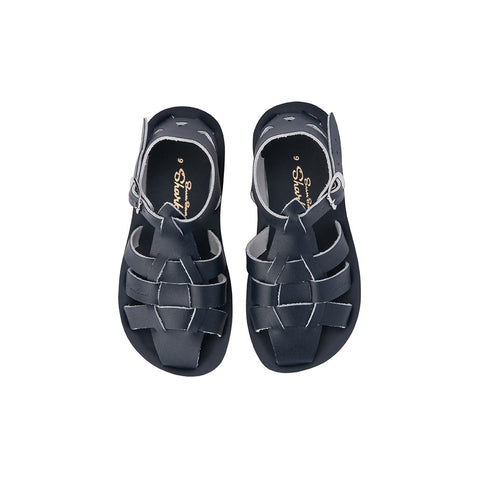 Sun-San Shark - Infant - Navy