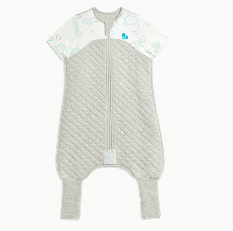 Love To Dream Sleep Suit 1.0TOG White