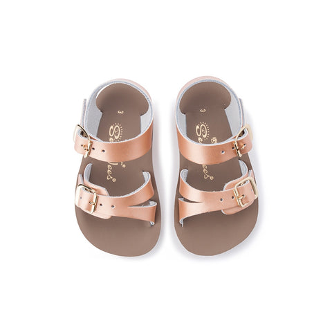 Sun-San Sea Wee- Infant - Rose Gold