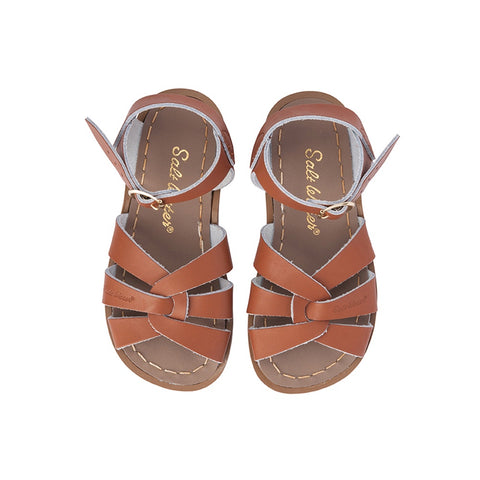 Salt Water Original - Infant - Tan