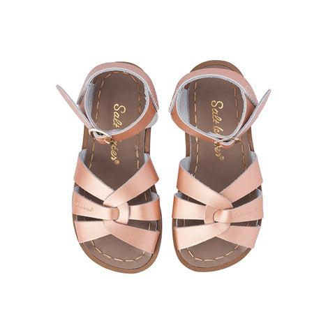 Salt Water Original - Infant - Rose Gold