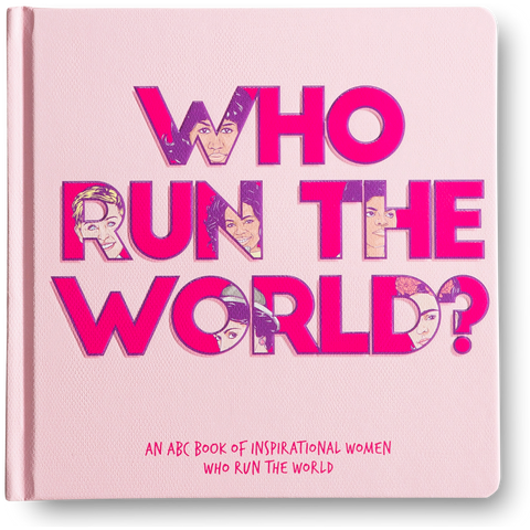 Who Run The World?