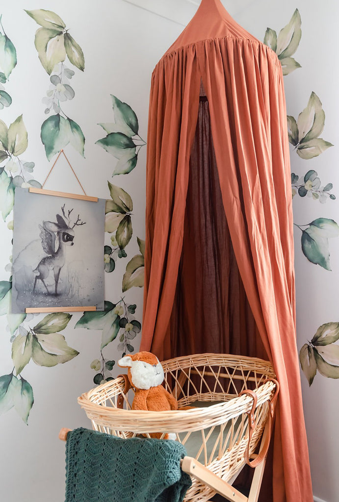 Boho Canopy (4 COLOURS)