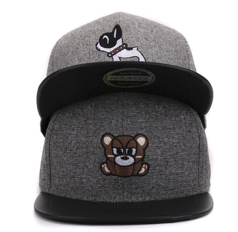 Vicious Animals Snapback