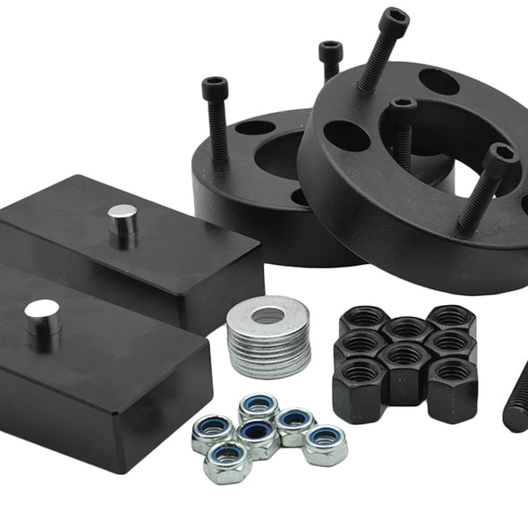 truck leveling kits for silverado sierra tacoma jeep