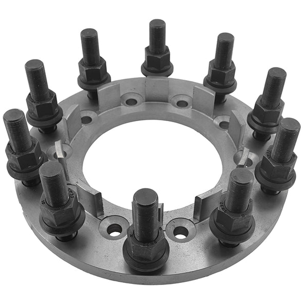 Ford 8 To 10 Lug Wheel Adapters 8x170 MM To 10x285.75 MM Steel