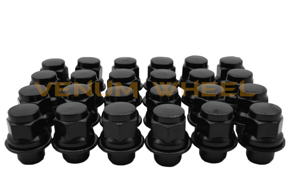 MAG Seat OEM Style Lug Nuts - 14x1.5 - Two Colors