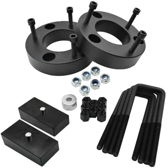 Toyota Tacoma Leveling Kit Front Rear 1996-2004 2nd Gen Lift Kit Toyota
