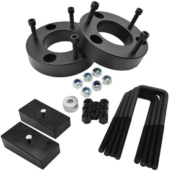 Toyota Tacoma Leveling Kit Front Rear 2005-2020 2nd Gen Lift Kit Toyota