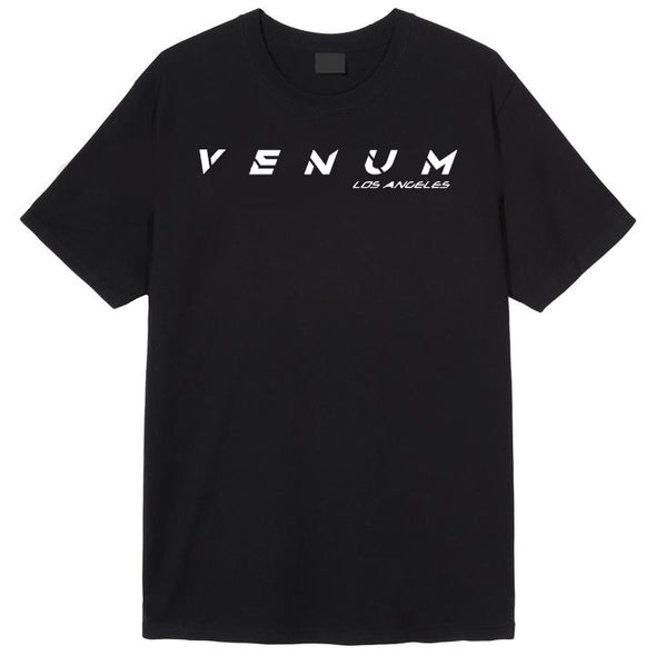 Venum Wheel Los Angeles Main T shirt
