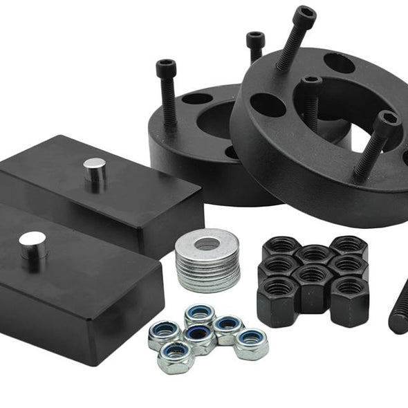 2005-2020 Toyota Tacoma 4Runner Leveling Kit Front & Rear