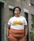 Thick Like Honey II T-Shirt - Fat Mermaids