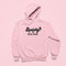 Squishy Belly Bebe Hoodie   Fat Mermaids  - Fat Mermaids