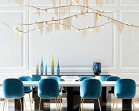 Five-Star Dining Room Ideas