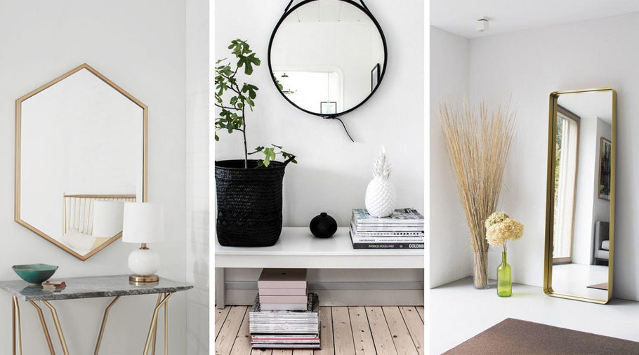 Maximize Condo Spaces With Mirror Tips And Tricks From IDr. Pamela Tan!