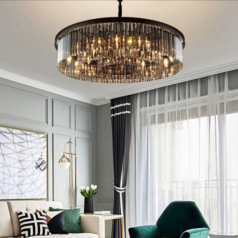 Lassen | Crystal Chandelier 400