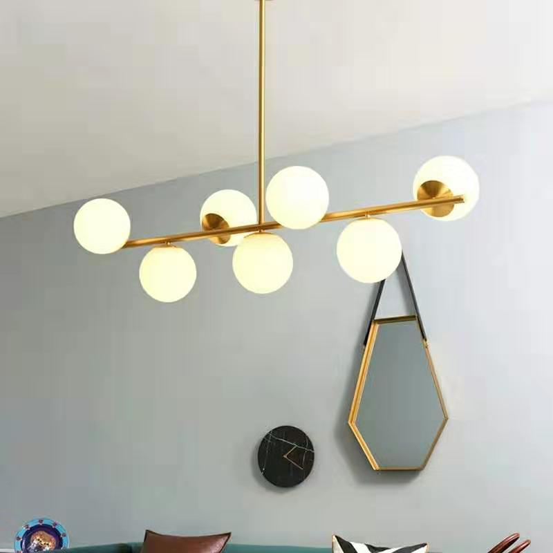Sigrun | Chandelier - Home Cartel ®